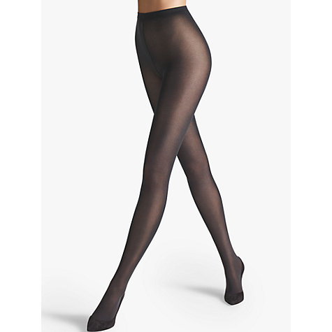 Buy Wolford Velvet De Lux 50 Denier Tights Online at johnlewis.com