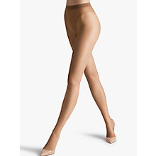 Buy Wolford Luxe 9 Denier Tights Online at johnlewis.com