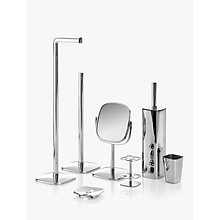Buy Robert Welch Burford Bathroom Accessories Online at johnlewis.com