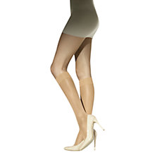 Buy Wolford Satin Touch 20 Denier Knee High Socks Online at johnlewis.com