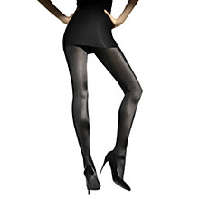 Buy Wolford Satin de Luxe Tights Online at johnlewis.com