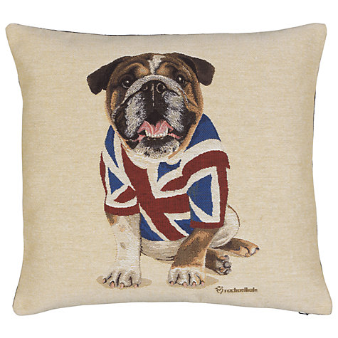 Buy John Lewis Bruno Cushion Online at johnlewis.com