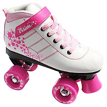Buy SFR Vision Girl's Quad Roller Skates Online at johnlewis.com