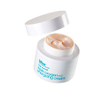 Buy Bliss Triple Oxygen + C Energising Cream, 50ml Online at johnlewis.com