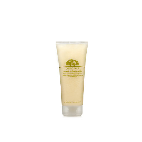 Buy Origins Smoothing Salt Scrub, 200ml Online at johnlewis.com