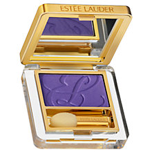 Buy Estée Lauder Pure Color EyeShadow Online at johnlewis.com