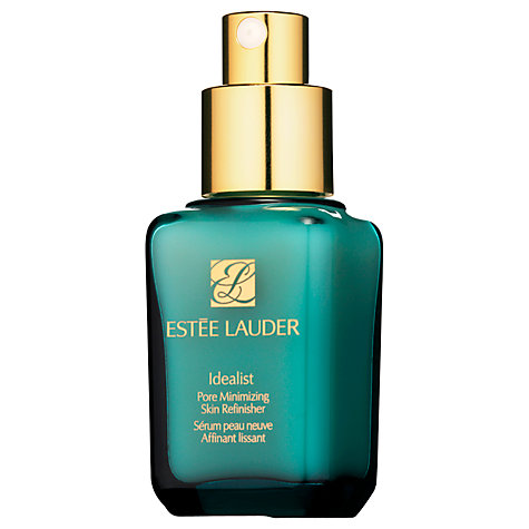 Buy Estée Lauder Idealist Pore Minimizing Skin Refinisher, 75ml Online at johnlewis.com