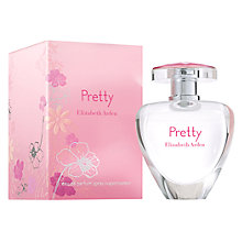Buy Elizabeth Arden Pretty Eau de Parfum Online at johnlewis.com