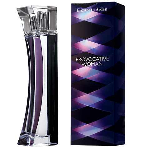Buy Elizabeth Arden Provocative Woman Online at johnlewis.com