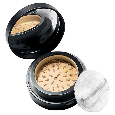 Buy Elizabeth Arden Pure Finish Mineral Powder Foundation SPF 20 Online at johnlewis.com