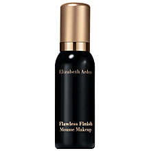 Buy Elizabeth Arden Flawless Finish Mousse Make Up Online at johnlewis.com
