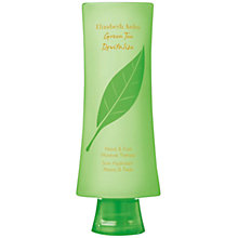 Buy Elizabeth Arden Green Tea Hand and Foot Moisture Therapy, 125ml Online at johnlewis.com