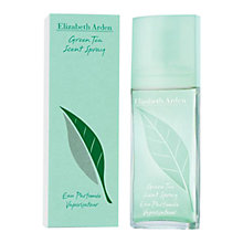 Buy Elizabeth Arden Green Tea Eau de Parfum, 75ml Online at johnlewis.com