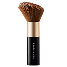 Buy Elizabeth Arden Mineral Powder Foundation Face Brush Online at johnlewis.com