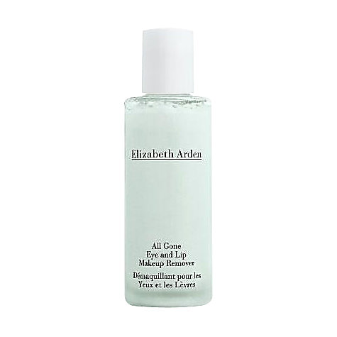 Buy Elizabeth Arden All Gone Eye and Lip Make-up Remover, 100ml Online at johnlewis.com