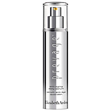 Buy Elizabeth Arden Prevage® Face Advanced Anti-Aging Serum 30ml with Holiday Gift Set Online at johnlewis.com