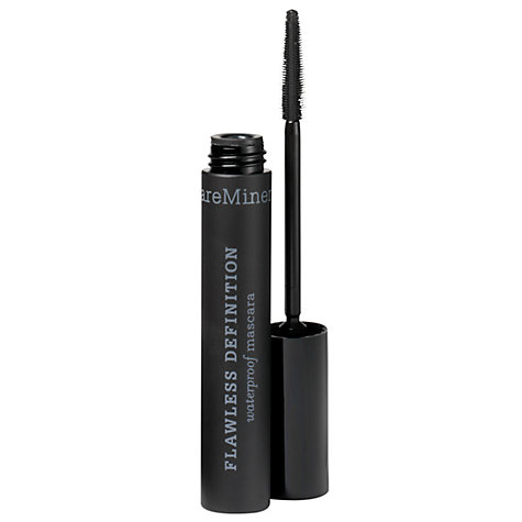 Buy bareMinerals Flawless Definition Waterproof Mascara Online at johnlewis.com