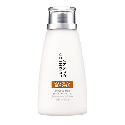 shop for Leighton Denny Essential Remover, 125ml at Shopo