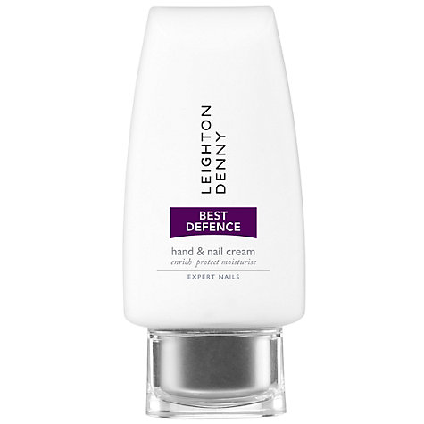 Buy Leighton Denny Best Defence, 50ml Online at johnlewis.com