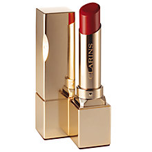 Buy Clarins Rouge Prodige Lipstick Online at johnlewis.com