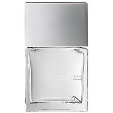 Buy Shiseido Zen For Men After Shave Lotion, 100ml Online at johnlewis.com