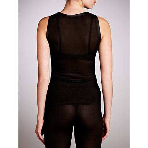 Buy John Lewis Silk Thermal Vest Online at johnlewis.com