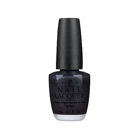 Buy OPI Nails - Nail Lacquer - Blacks Online at johnlewis.com