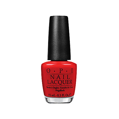 Buy OPI Nails - Nail Lacquer - Reds Online at johnlewis.com