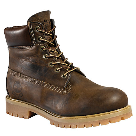Buy Timberland Authentic 6-Inch Boots Online at johnlewis.com