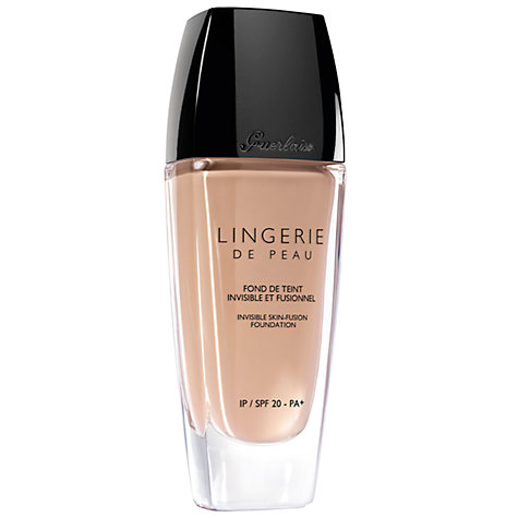Buy Guerlain Lingerie de Peau, 30ml Online at johnlewis.com