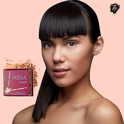 Buy Benefit Hoola Bronzer Online at johnlewis.com