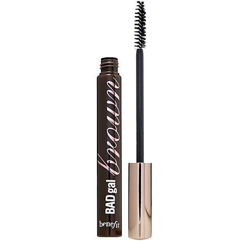 Buy Benefit BADgal Brown Mascara Online at johnlewis.com