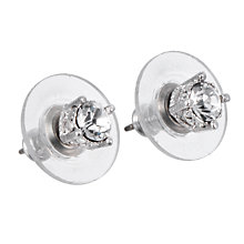 Buy Cachet London Ria Round Earrings Online at johnlewis.com