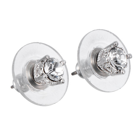 Buy Cachet Ria Round Earrings Online at johnlewis.com