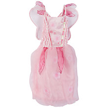 Buy John Lewis Flower Fairy Dressing-Up Costume Online at johnlewis.com