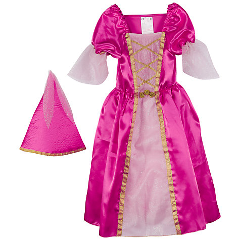 Buy John Lewis Nurse Dressing-Up Costume, Assorted Online at johnlewis.com