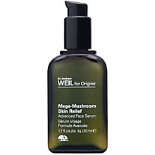 Buy Origins Mega Mushroom Skin Relief Advanced Face Serum Online at johnlewis.com