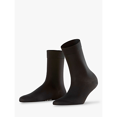 Falke Cotton Touch Ankle Socks