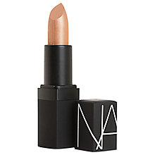 Buy NARS Satin Lipstick Online at johnlewis.com