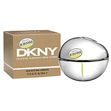 Buy DKNY Be Delicious Eau de Toilette, 50ml Online at johnlewis.com