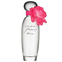 Buy Estée Lauder Pleasures Bloom Eau de Toilette, 50ml with The Makeup Artist Collection Online at johnlewis.com
