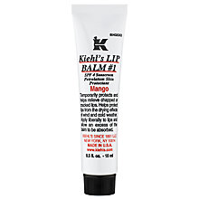 Buy Kiehl's Lip Balm #1 Mango, 15ml Online at johnlewis.com