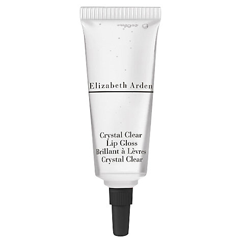 Buy Elizabeth Arden Crystal Clear Lip Gloss Online at johnlewis.com