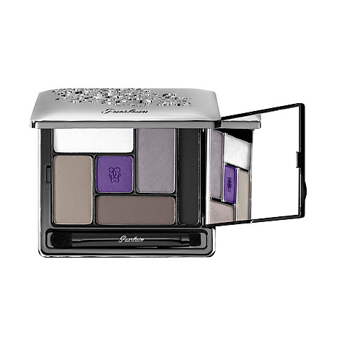 Buy Guerlain Ecrin 6 Couleurs Precious Eyeshadows - Tailored Harmonies Online at johnlewis.com