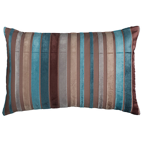 Buy John Lewis Mizan Stripe Cushion Online at johnlewis.com