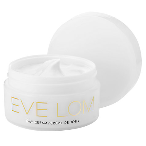 Buy Eve Lom Day Cream, 50ml Online at johnlewis.com