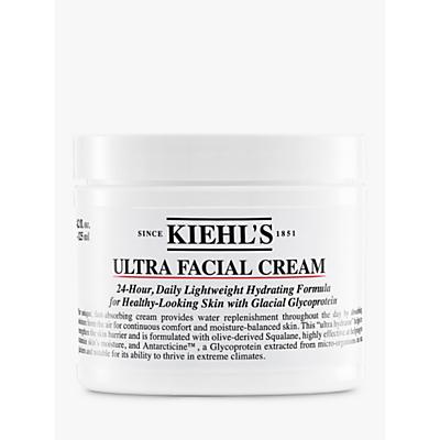 shop for Kiehl's Ultra Facial Cream, 125ml at Shopo