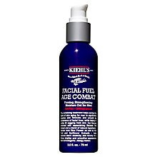 Buy Kiehl's Facial Fuel Age Combat, 75ml Online at johnlewis.com