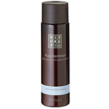 Buy Rituals Pure Hammam Shampoo, 250ml Online at johnlewis.com
