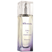 Buy Elemis Eau de Parfum, 28ml Online at johnlewis.com